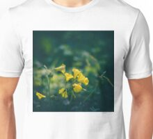 086 - Yellow Unisex T-Shirt