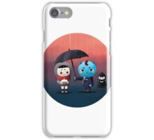 Goblin K-Drama iPhone Case/Skin