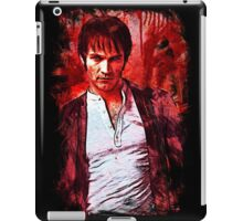 Bill Compton iPad Case/Skin