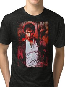 Bill Compton Tri-blend T-Shirt
