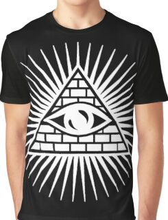 NWO - ONE:Print Graphic T-Shirt
