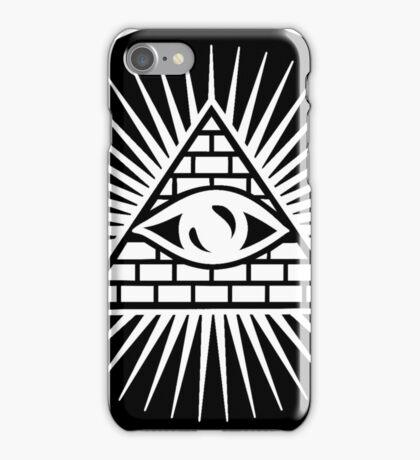 NWO - ONE:Print iPhone Case/Skin