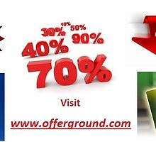 Latest Offers - offerground.com by Offer Ground
