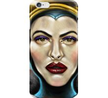 Wicked iPhone Case/Skin