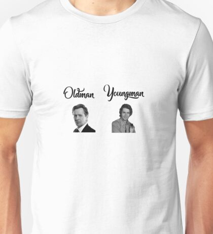 gary oldman Unisex T-Shirt