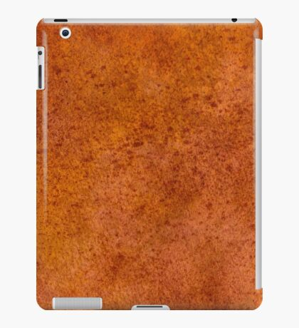 Abstract background_texture iPad Case/Skin