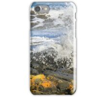 Bruny Island, Tasmania, Austrilia iPhone Case/Skin