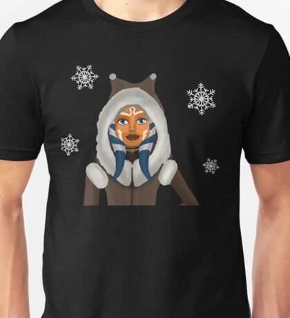 Cold Outside Unisex T-Shirt