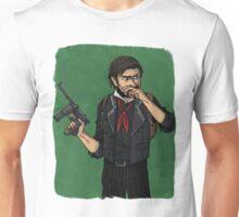 cartoon booker dewitt Unisex T-Shirt