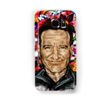 Robin Samsung Galaxy Case/Skin