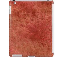 grunge texture iPad Case/Skin