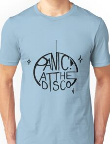 panic at the disco Unisex T-Shirt