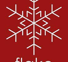 Flake 6 by Adam Wain