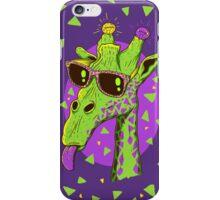 Giraffeo iPhone Case/Skin