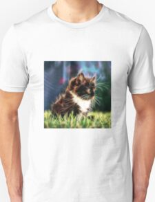 C.E. Lonely Lil' Kitty T-Shirt