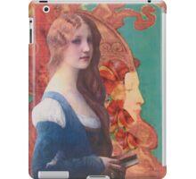 Fire Spirit iPad Case/Skin