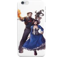 Bioshock realistic and cool design iPhone Case/Skin