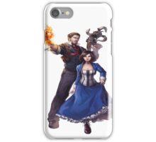 Bioshock realistic and cool design iPhone Case/Skin