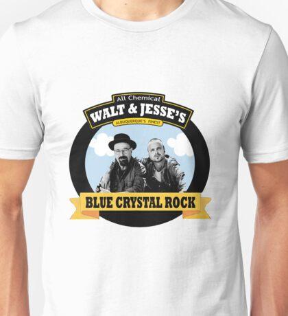 WALT AND JESSE'S Unisex T-Shirt