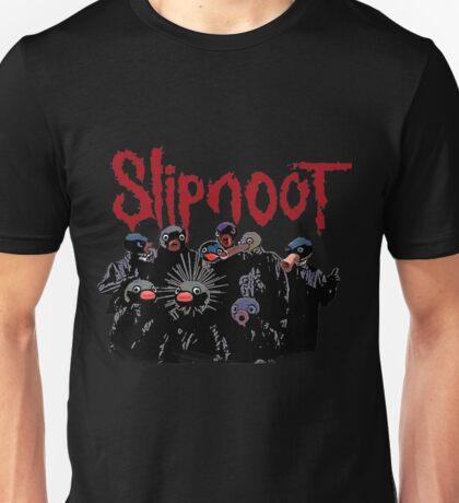 Slipknot Slipnoot Unisex T-Shirt