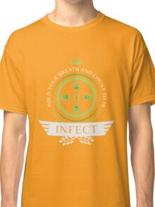Magic the Gathering - Infect Life Classic T-Shirt