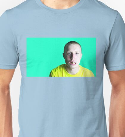Injury reserve  Unisex T-Shirt