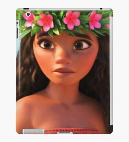 Moana (Disney) iPad Case/Skin