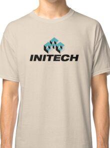 Initech Logo Classic T-Shirt