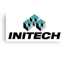 Initech Logo Canvas Print