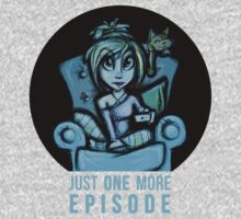 Just one more episode... Kids Clothes