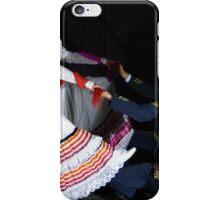 día de los muertos II - day of the deads iPhone Case/Skin