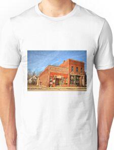 Chelsa Stores Unisex T-Shirt