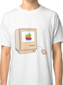 Old School Mac Classic T-Shirt