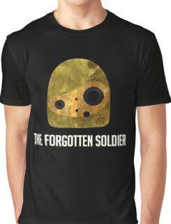 laputa- the forgotten soldier Graphic T-Shirt