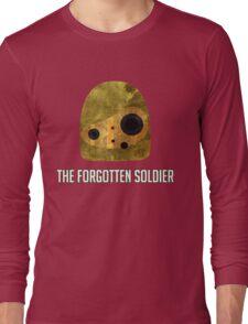 laputa- the forgotten soldier Long Sleeve T-Shirt