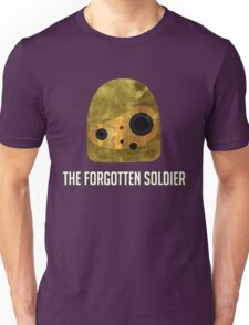 laputa- the forgotten soldier Unisex T-Shirt