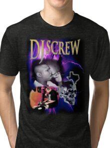 3 'N The Morning Tri-blend T-Shirt