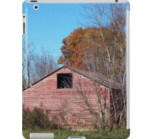 Out Standing iPad Case/Skin
