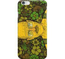 Cook (green) iPhone Case/Skin