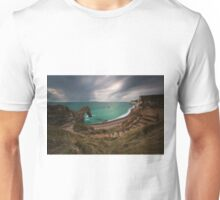 Storm approaching - Durdle door Unisex T-Shirt