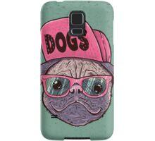 Dogs Samsung Galaxy Case/Skin