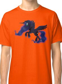 My little Pony: Friendship is Magic - Princess Luna - Night Flight Classic T-Shirt