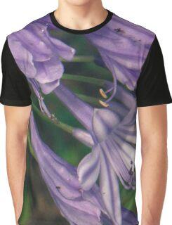 Romantic Flowers Graphic T-Shirt