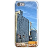 Dumont Elevator iPhone Case/Skin