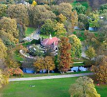 Park naast de Euromast by MaartenMR