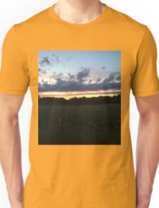 Picturesque  Unisex T-Shirt