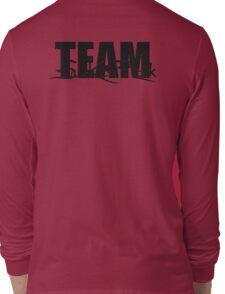 SunKenRock TEAM Long Sleeve T-Shirt