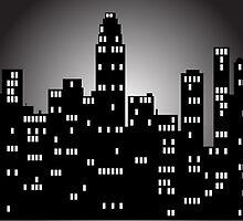 City by franceslewis