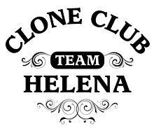 Team Helena - Clone Club by solotalkmedia