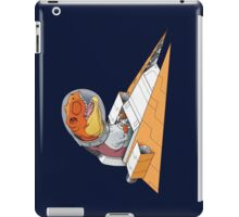 Triumphant Return iPad Case/Skin